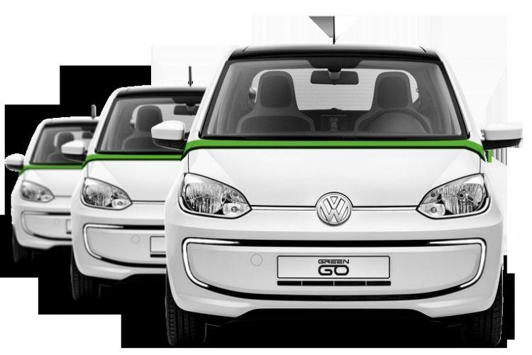 GreenGo közösségi autó